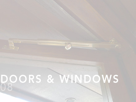 doorswindows