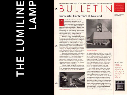 lumiline article